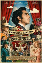 Affiche L'Histoire personnelle de David Copperfield