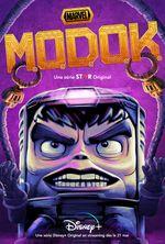 Affiche M.O.D.O.K