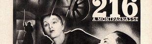 Affiche Vampyr, ou l'étrange aventure de David Gray