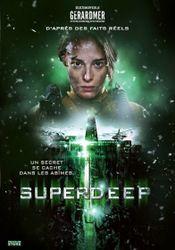 Affiche Superdeep