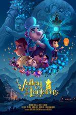 Affiche La Vallée des Lanternes