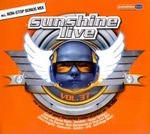 Pochette Sunshine Live, Vol. 37