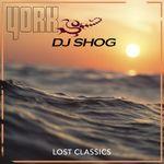 Pochette Lost Classics (EP)