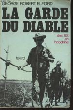 Couverture La Garde du diable