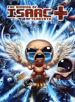 Jaquette The Binding of Isaac : Afterbirth †