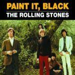 Pochette Paint It Black