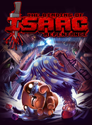 Jaquette The Binding of Isaac: Repentance