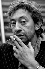 Photo Serge Gainsbourg