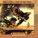 Pochette C'era una volta il West (OST)