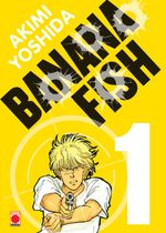 Couverture Banana Fish (Perfect Edition), tome 1
