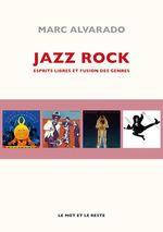 Couverture Jazz Rock
