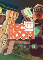 Jaquette Rec Room