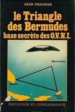 Couverture Le Triangle des Bermudes