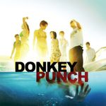 Pochette Donkey Punch (OST)