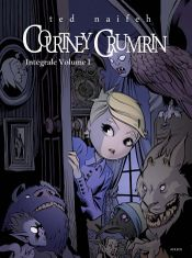 Couverture Courtney Crumrin : Intégrale, tome 1