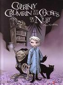Couverture Courtney Crumrin et les choses de la nuit - Courtney Crumrin, tome 1