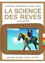 Affiche La Science des rêves - Film B