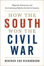 Couverture How the South Won the Civil War