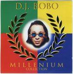 Pochette Millenium Collection: Hits & Remixes