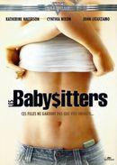 Affiche Les Babysitters