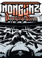 Jaquette Nongünz: Doppelganger Edition