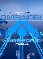 Jaquette HomeWorld Mobile