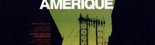 Affiche Il était une fois en Amérique