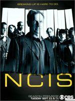 Affiche NCIS: Enquêtes spéciales