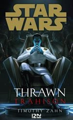 Couverture Star Wars : Thrawn - Trahison