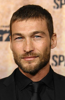 Photo Andy Whitfield
