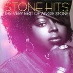 Pochette Stone Hits: The Very Best of Angie Stone