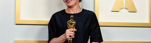 Cover Les Oscars de la Meilleure Actrice dans un second rôle
