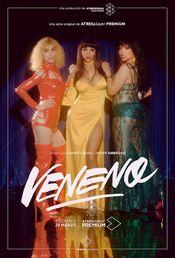 Affiche Veneno