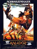 Affiche Kalidor : La Légende du talisman