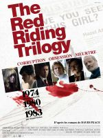 Affiche The Red Riding Trilogy : 1983
