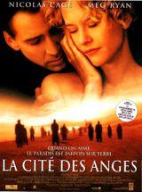 Affiche La Cité des anges