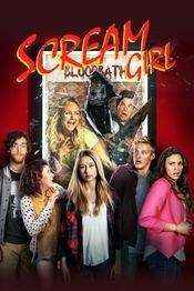 Affiche Scream Girl