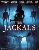 Affiche Jackals