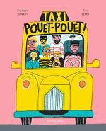 Couverture Taxi Pouet-Pouet !