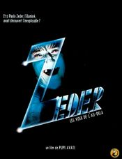 Affiche Zeder : Les Voix de l'au-delà