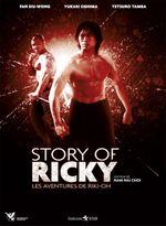 Affiche Story of Ricky