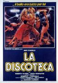 Affiche La Discoteca