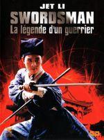 Affiche Swordsman : La Légende du guerrier