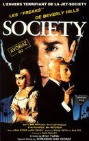 Affiche Society
