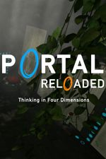 Jaquette Portal Reloaded