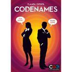 Jaquette Codenames