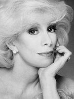 Photo Joan Rivers