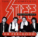 Pochette The Complete Stiff Recordings