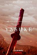 Affiche Yasuke