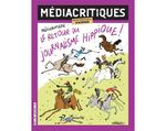Couverture Médiacritiques n°38 - Présidentielle : le retour du journalisme hippique